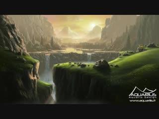 Aquascape creation _ votre paysage de rêve dans un aquarium, par Aquarilis