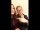 Алиса Савельева - Live