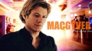 ANGUS MACGYVER Play With Fire
