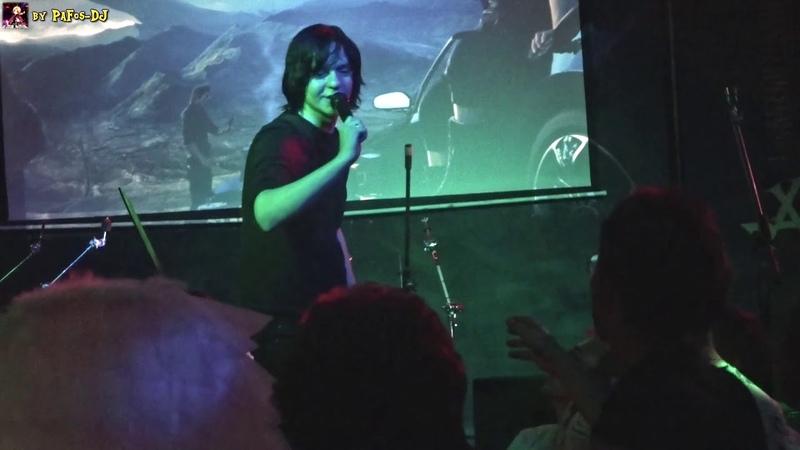 Darling in the Anime Party | Смоленск | 19 августа 2018 (Отрывок 6 – О планах на новые мероприятия)