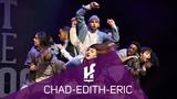 CHAD-EDITH-ERIC Hit The Floor Toronto #HTF2019 Danceproject.info