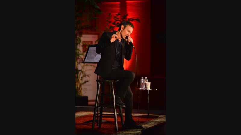 Gee Baby Святослав Вакарчук. Концерт у Стенфорді (27.11.17) Вiдео Iнна Карбонi