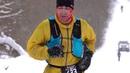 Nikola-Lenivets Winter Wild Trail 2018