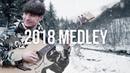 2018 Medley - Eddie van der Meer - Fingerstyle Guitar