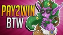 Pay2WinBtw | Hearthstone Mishaps 5