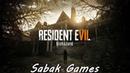 Resident Evil 7: Biohazard 7 - Teaser Beginning Hour 犬 S-VHS Clancy Javis [перевод Sabak Games]