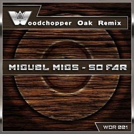 Miguel Migs альбом So Far