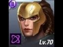 Marvel Future Fight LV70 Victorious Review 漫威未來之戰 LV70維克多利斯 導覽