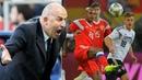 ЧЕРЧЕСОВ: О Россия - Германия 0 - 3, Игре Ари | Месси незаменим в отличии от Роналду!
