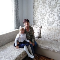 Фания Газеева