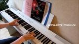 Giorgio Moroder - Nostalgia -piano + minus 1 phonogram