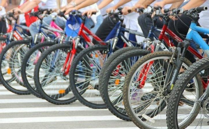 18 июля в 18 часов состоится велопробег «Селивановскому району 90»