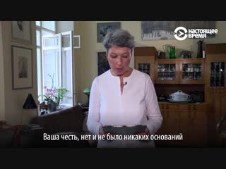 Друзья и коллеги Серебренникова читают его выступления в суде