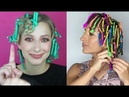 Ondas y Rizos sin calor Tutorial | Curls and Waves without heat | Compilation 2018