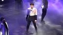 181208 JUNHO THE BEST 武道館DAY3 - Frozen heart -