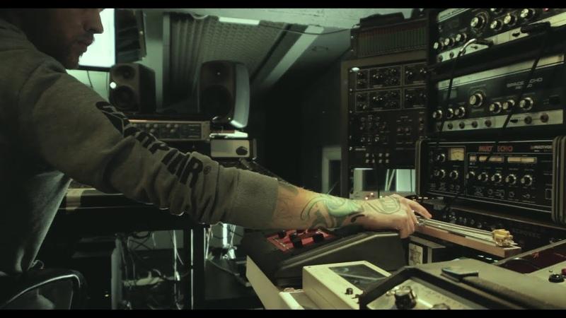 Forelock Arawak meet Paolo Baldini DubFiles - To The Foundation Of Dub (Full Album)
