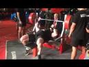 Мурад Алибегов 290 кг