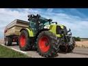 CLAAS. История сельскохозяйственной техники