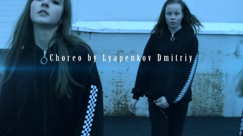 Plastic Line Choreo by Lyapenkov Dmitriy Hip Hop Migos Bad and Boujee