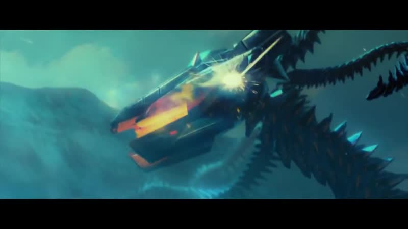 Anomaly 2 - Story Trailer