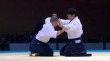 Aikido Highlights from World Combat Games 2013