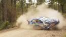 WRC Ужасная авария Молли Тэйлора на Ралли Австралии 2018