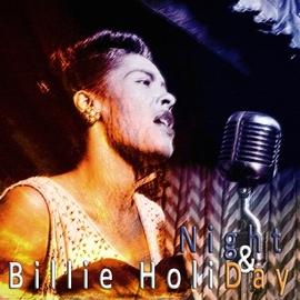 Billie Holiday альбом Night and Day
