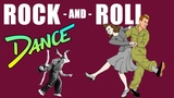 Top 100 Dancing Rock And Roll Music Collection - Greatest Rockabilly Songs To Dance