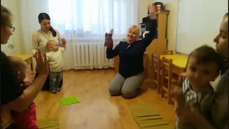 Малыши