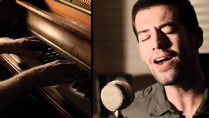 Run - Matt Nathanson ft. Sugarland (Cover by Jameson Bass, Brad Kirsch Elise Lieberth)
