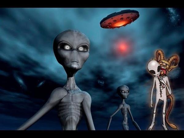 Рептилоидные Англосаксонские твари. Вторжение НЛО. Чебаркульский метеорит сбил Архангел Рафаил.