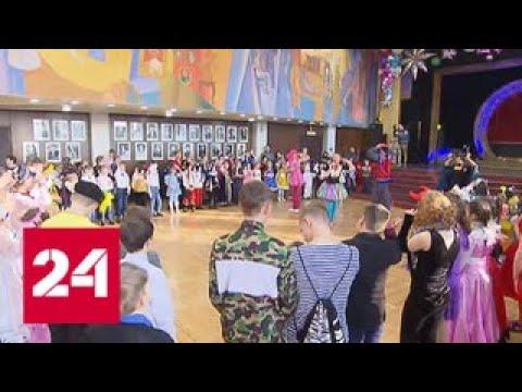 Елка добра в Приморье известные в крае люди готовят подарки воспитанникам детских домов Россия 24