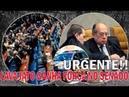 🔥DESESPERO NO STF! SENADORES E PROCURADORES AO LADO DE SERGIO MORO PODEM SALVAR A LAVA-JAT0!