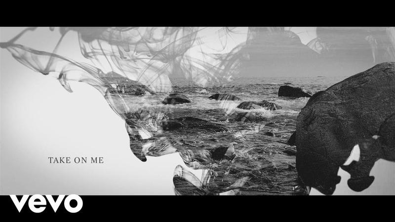 A-ha - Take On Me (2017 Acoustic Lyric Video)