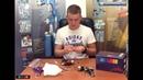Ремонт краскопульта замена ремонтного комплекта в краскопультах DeVilbiss 1