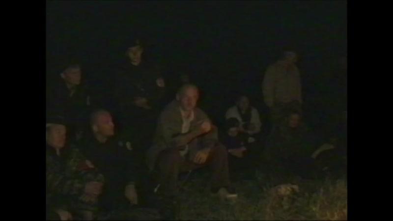 Праздник в Дивеево А П Баркашов №1 2 2002г