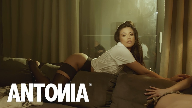 ANTONIA - Hotel Lounge | Official Video
