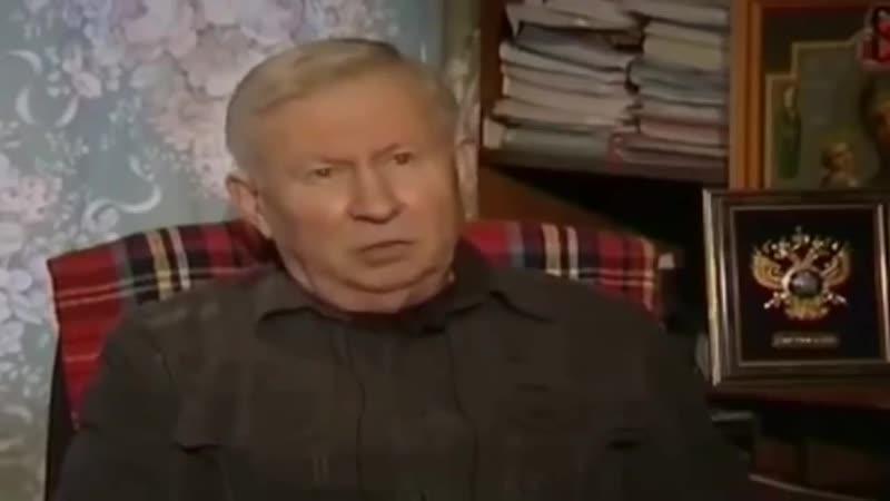 Гипноз и пси-войны спецслужб. Фильм интервью с Генералом Ратниковым Б.К