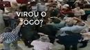 HADDAD RECEBIDO POR MULTIDÃO NO AEROPORTO - O JOGO VIROU?