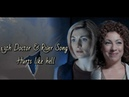 The Doctor River Song Hurts Like Hell