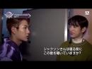 [Видео] 180920 @ За кулисами выступления на шоу Mnet M!Countdoun
