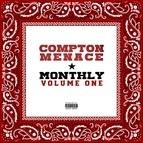 Compton Menace альбом Compton Menace Monthly, Vol. 1