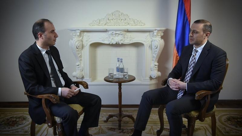 Секретарь Совета нацбезопасности Армении Армен Григорян об армяно-российских связях