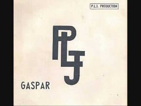 Gaspar by P.L.J. Band (Greece, 1979)