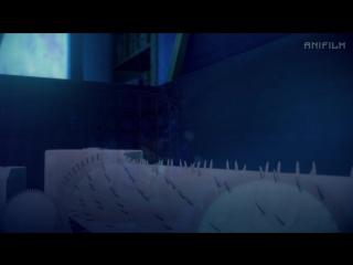 14 - Ангел кровопролития / Angel of Massacre (hAl, Баяна) | AniFilm