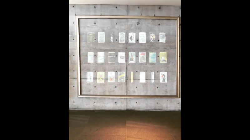 Музей Zippo на острове Чеджу, Южная Корея.