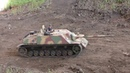 1:16 RC Tank Pz. IV/70(V)