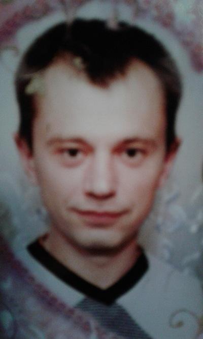 Николай Паньков