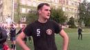 02.09.2018. Интервью Manchester United. Nizhny Tagil. Afl.