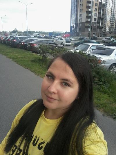 Оксана Крупенина